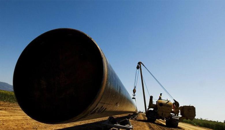 subasta de gasoducto sur