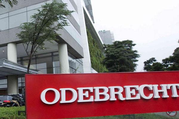 ducto Odebrecht
