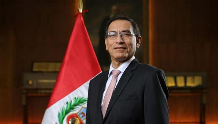 Martín Vizacarra