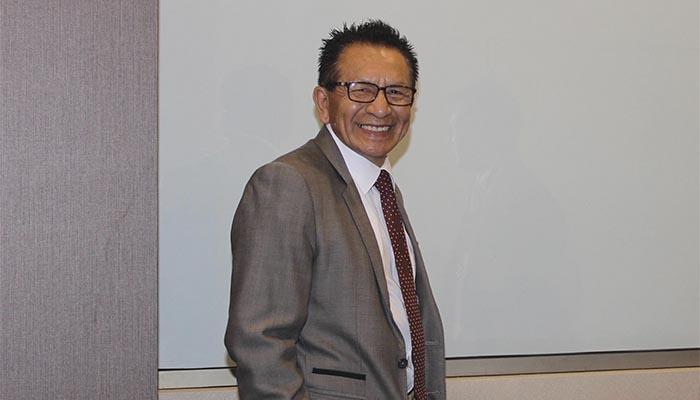 Walter Cornejo