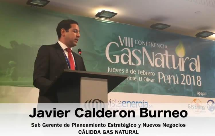 calidda gas