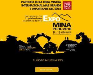 EXPO MINA