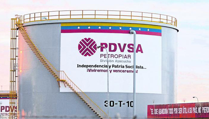 petróleo-de-Venezuela