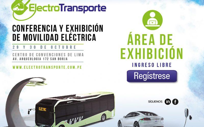 Electrotransporte