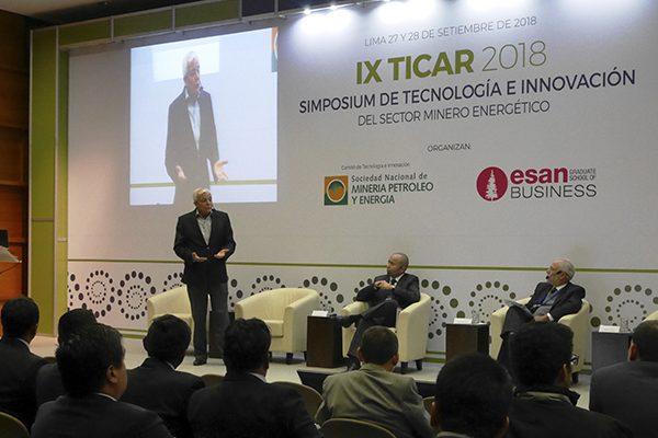 IX Ticar 2018
