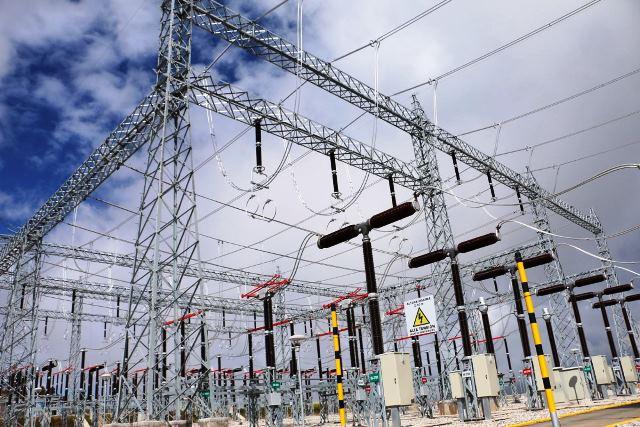 sector-eléctrico