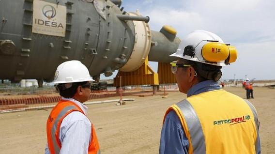 Petroperú, Refinería Talara