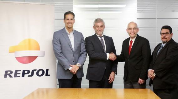 Repsol compra Puma Energy