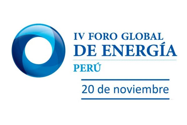 IV Foro global de energía