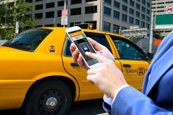 Taxis aplicativos