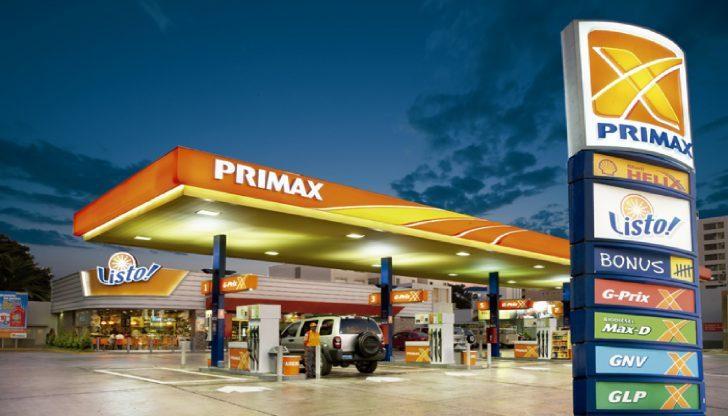 Corporación Primax ingresa al mercado colombiano con la adquisición de una  red de 740 estaciones de servicio • El Gas Noticias