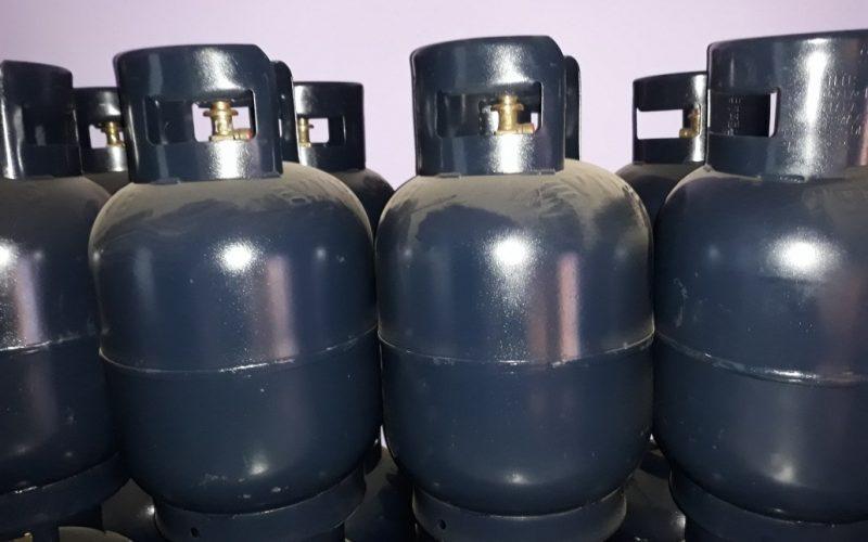 Balón de gas