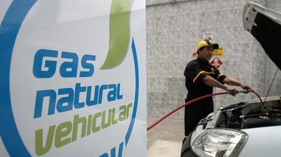 Cobro por conexión complementaria, gas natural