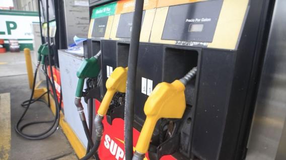 Precios de combustible, Opecu