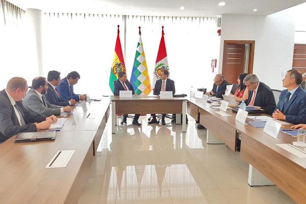 Bolivia venderá gas al sur del Perú