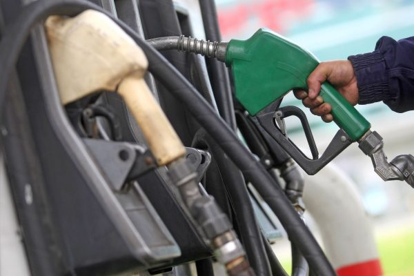 ISC de combustible