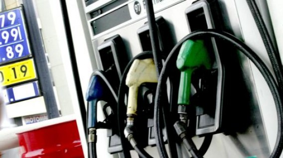 Precio de gasolinas en Perú