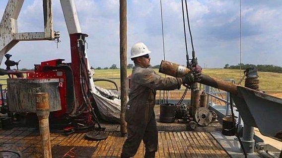 Producción de pretróleo en Perú