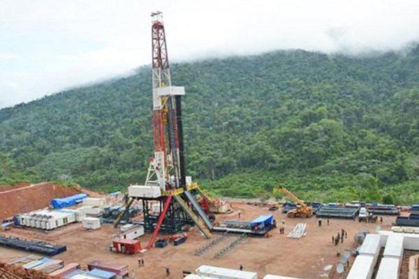 Upland-Oil perforará un pozo en el lote XXIII