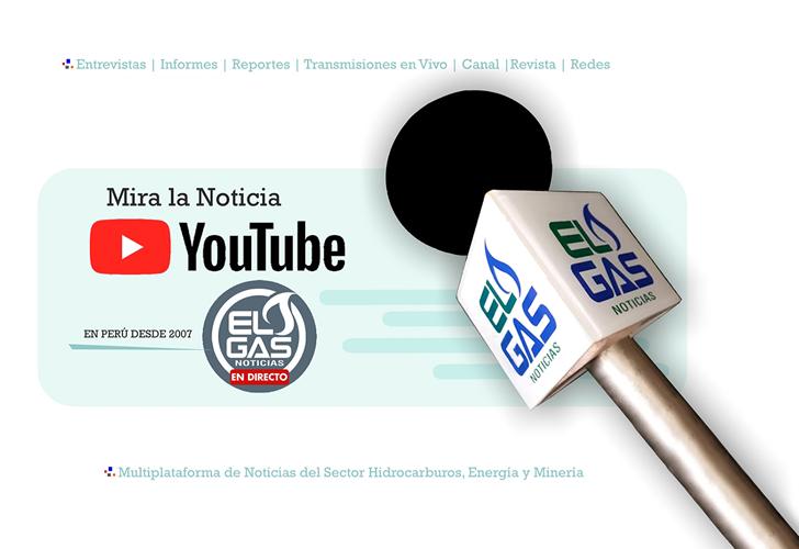 youtube el gas noticias
